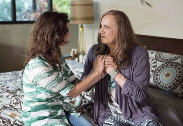 'Transparent' to continue without Tambor?