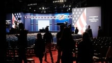 Hempstead, NY debate prep