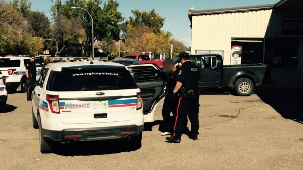 Calgary's crime rate, severity index down in 2016: Stats Canada