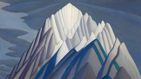 Mountain Forms