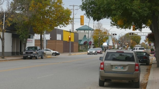 Dauphin, Man., is your average Manitoba community. It has a main street, a hockey rink and plenty of historical buildings.