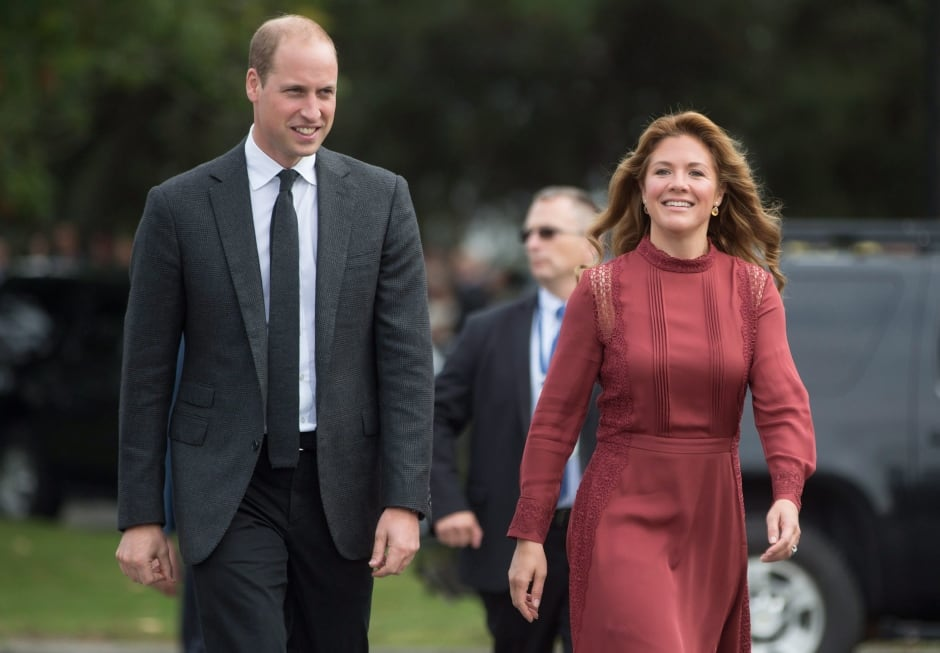 Royal Visit 20160925 Prince William Sept 25 2016