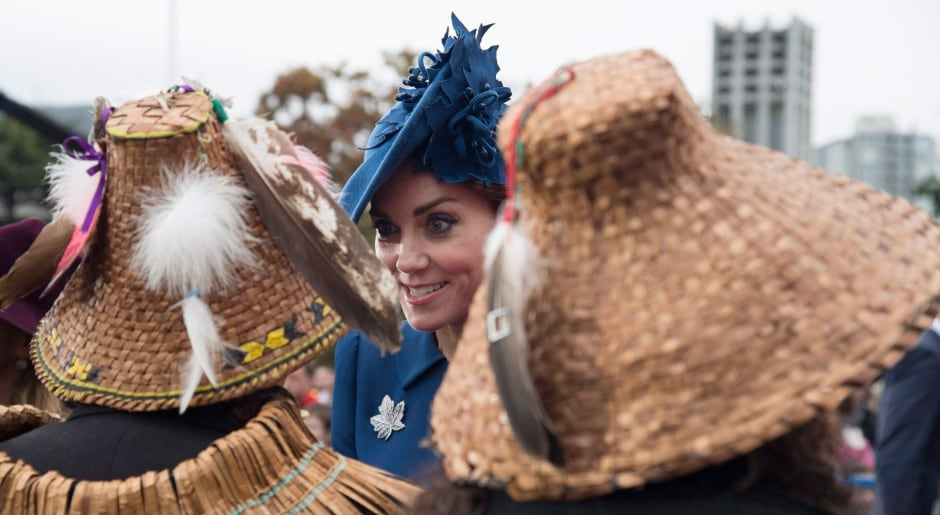 Royal Visit 20160924 Duchess of Cambridge Sept 24 2016