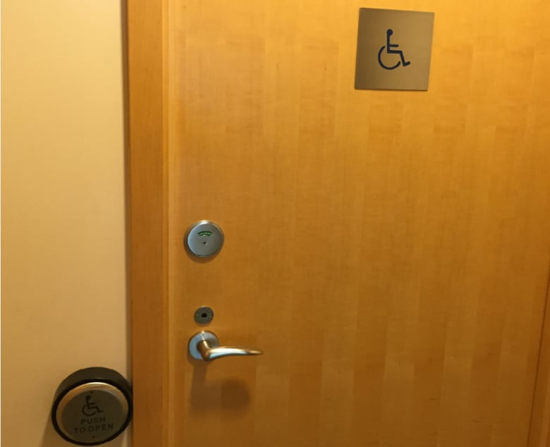 A Yellowknife Woman S Torturous Bathroom Trip And Ensuing