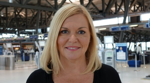 Krista Kealey