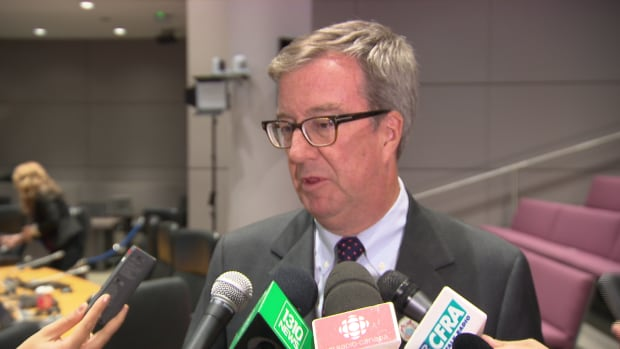 Over the years, Ottawa Mayor Jim Watson has consistently argued that Ottawa is bilingual enough.