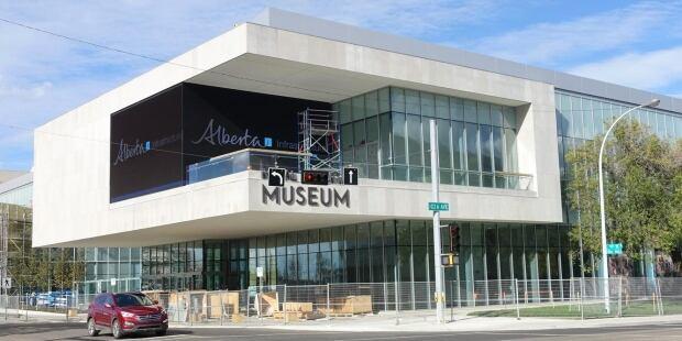 Alberta Museum