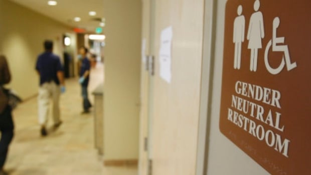 Gender-neutral washrooms in all Greater Victoria schools are part of a new gender identity and expression policy passed by the school board.