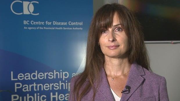 Dr. Danuta Skowronski
