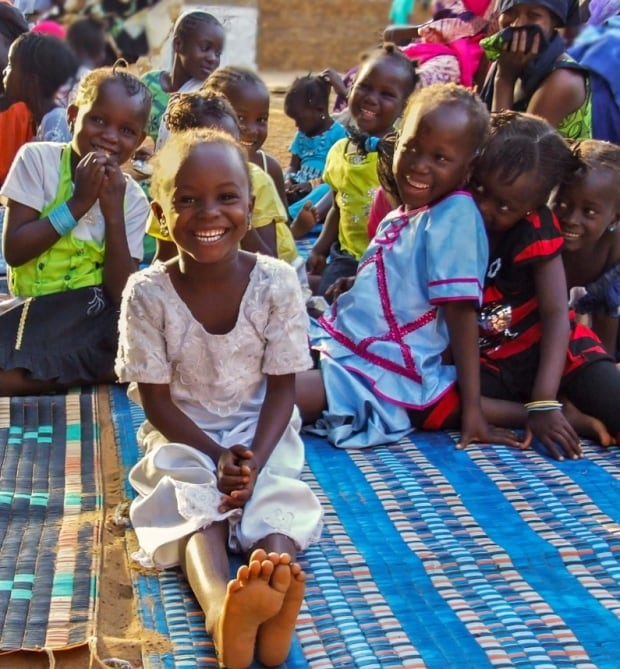 FMG Senegal
