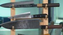 Ai & Om Knives