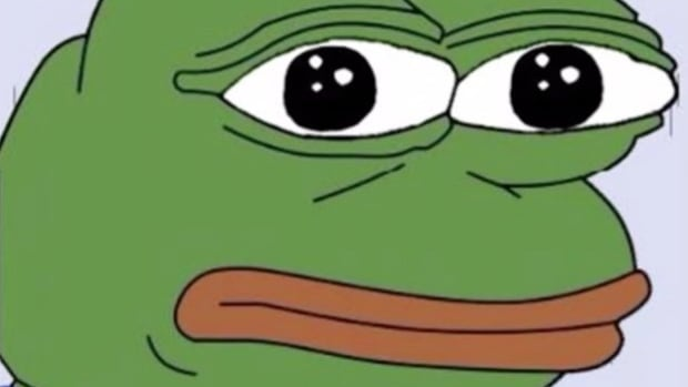 Cartoonist Matt Furie described Pepe as a 'chill frog-dude'. His creation debuted in a 2006 comic book called 'Boy's Club' and became a popular online subject for user-generated mutations.