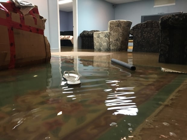 wdr-Flooded Basement-Windsor-Flooding