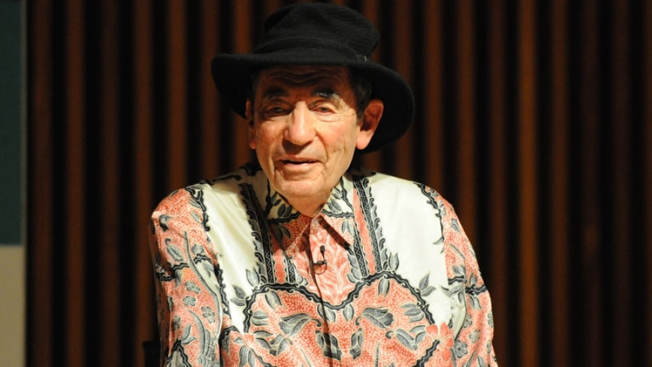 Justice Albie Sachs delivered the 2016 Pluralism Lecture for the Global Centre for Pluralism in Toronto at the Aga Khan Museum.