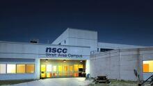 NSCC Strait Area campus