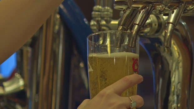 The P.E.I. Liquor Control Commission is nominated for a Golden Scissors Award.