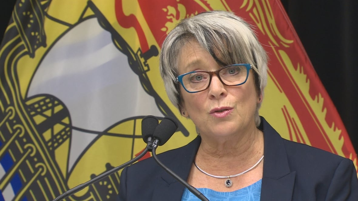 N b government adopts gender neutral names for 2 offices for Rentalsman nb
