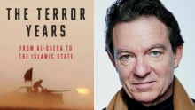 Lawrence Wright: Terror Years