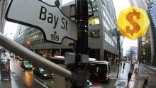 Bay street sparkmoney