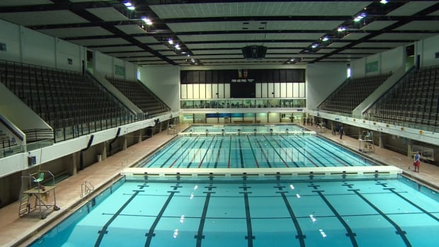 2 6m Renovation On Pan Am Pool To Begin In July Cbc News