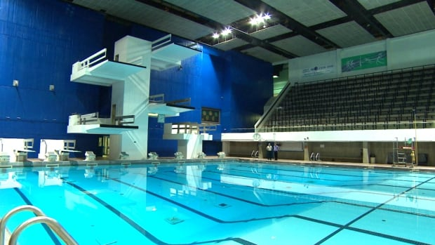 Pan Am Pool Reopens Saturday After 2 Month Closure For Renos Cbc News