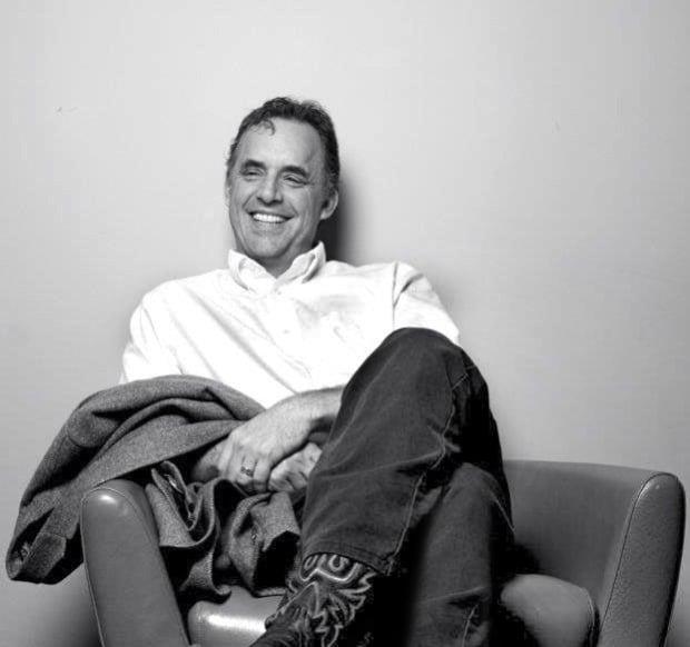 Prof Jordan Peterson