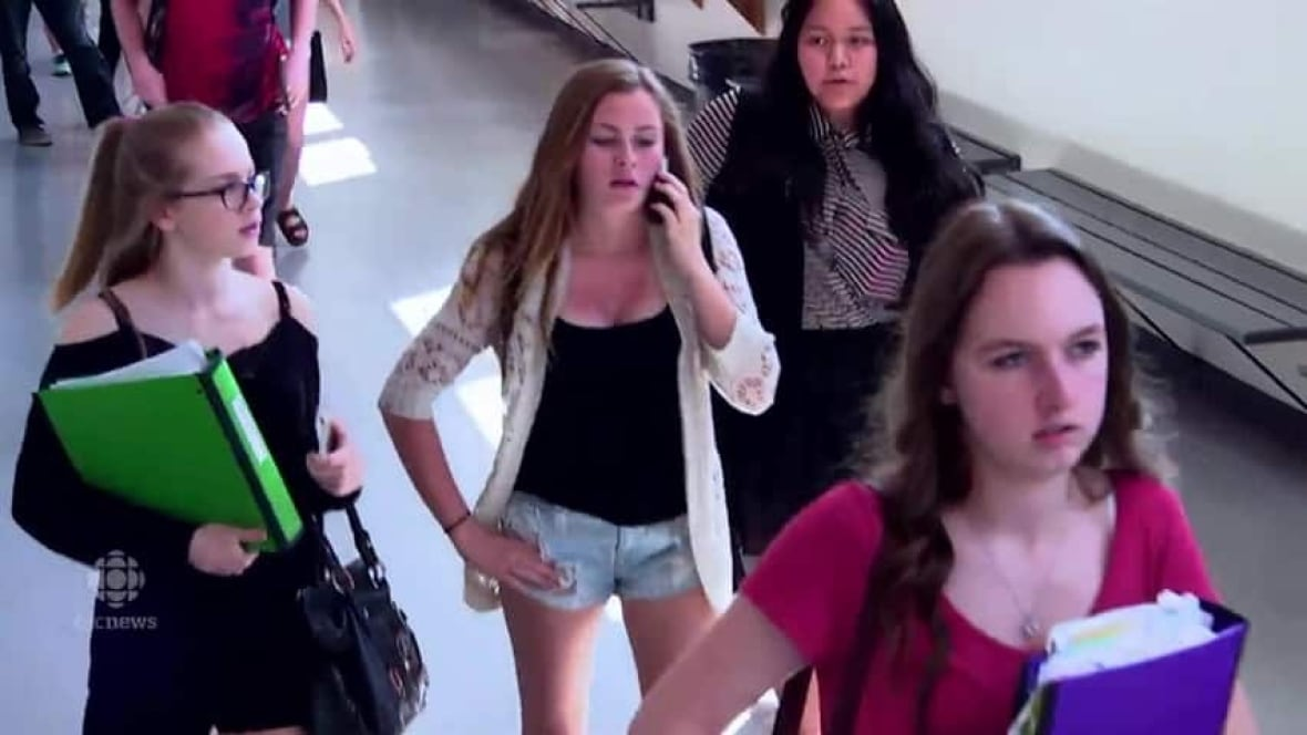 This Is High School Gives Candid Peek Into Teen World -7806