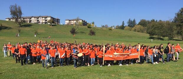 Mission Orange Shirt Day