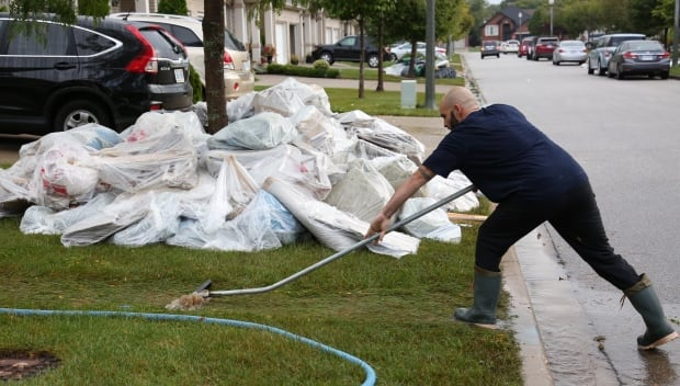 Windsor Flood