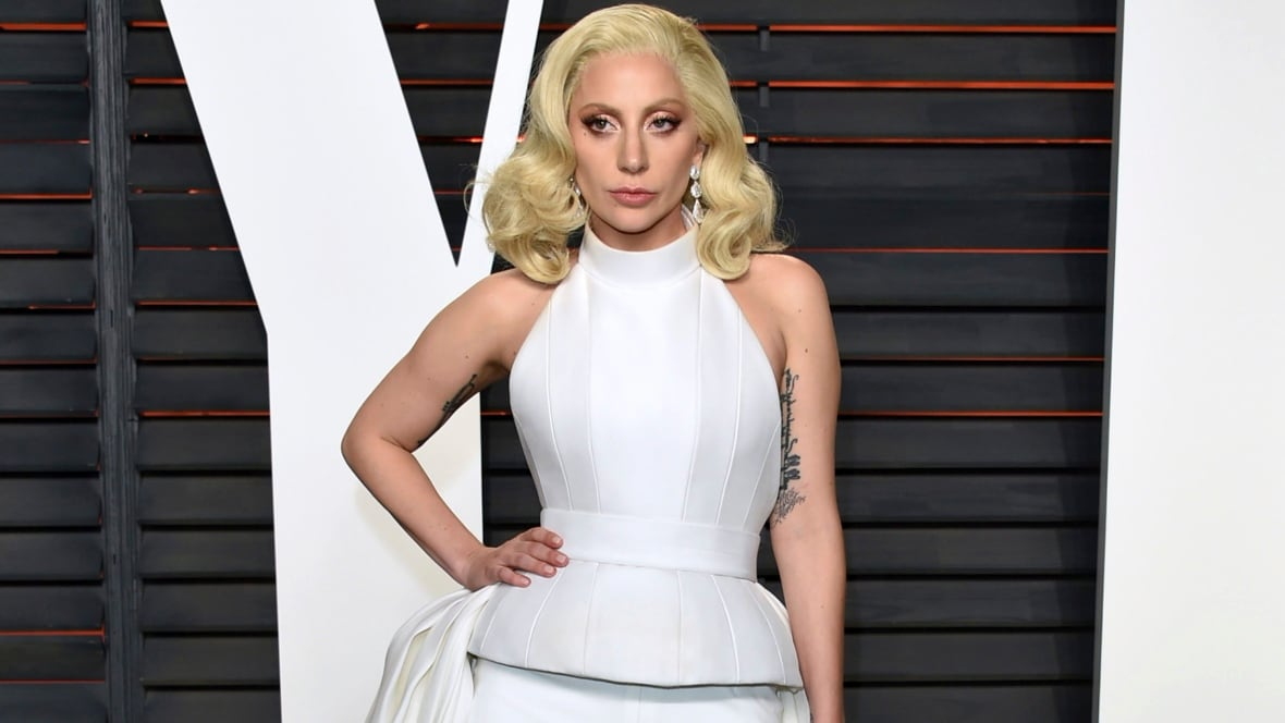 Lady Gaga on Pride: It's a time to shine light on equality