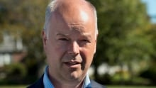 Jamie Baillie said it would be an 'absurd injustice' to ban materials promoting LGBTQ life in Israel