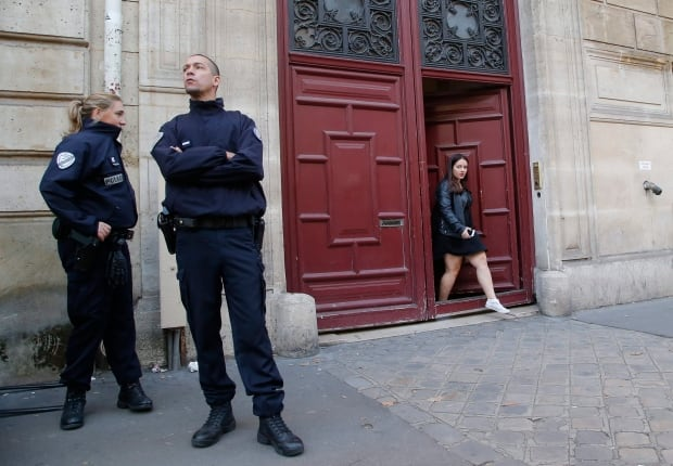 France Kim Kardashian West