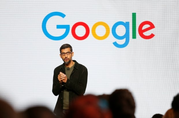 google phone event ceo