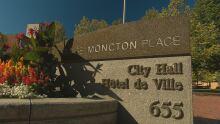 Moncton City Hall
