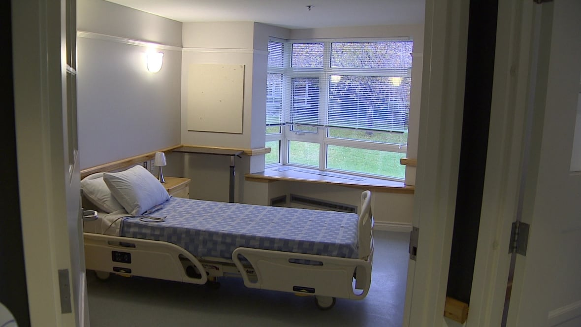 New Long Term Care Beds Ease Whitehorse Hospital Crowding