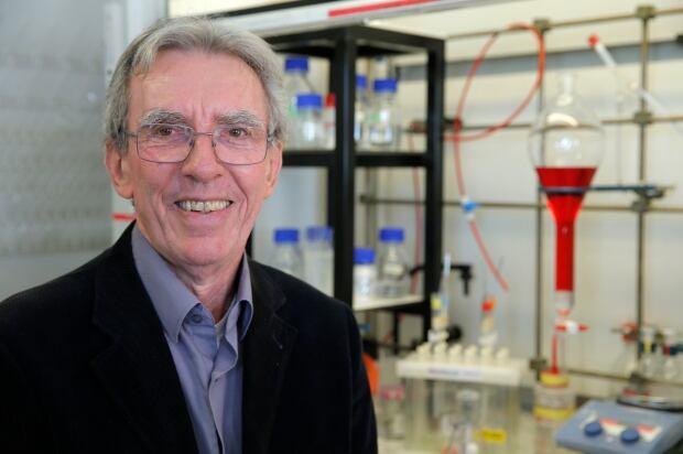 NOBEL-PRIZE/CHEMISTRY