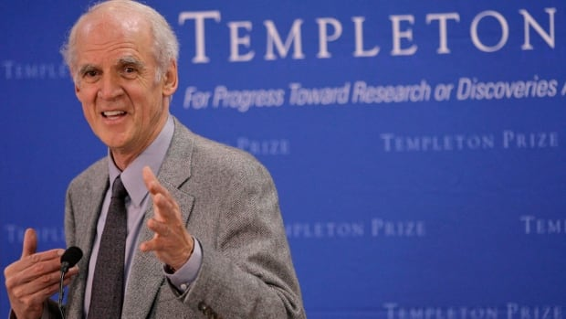 Prominent Canadian philosopher Charles Taylor has been named the first-ever recipient of the Berggruen Prize.