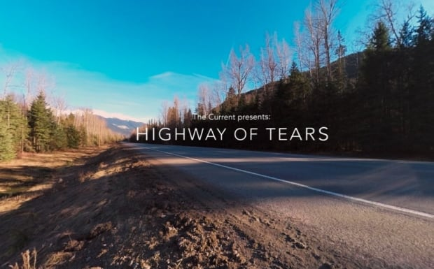 VR The Current - Highway of Tears