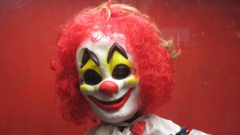 Creepy clown sightings set off hysteria across North America