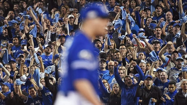 Most Blue Jays fans are content to root for the home team, but recent incidents of unruly behaviour have given them a bad reputation.