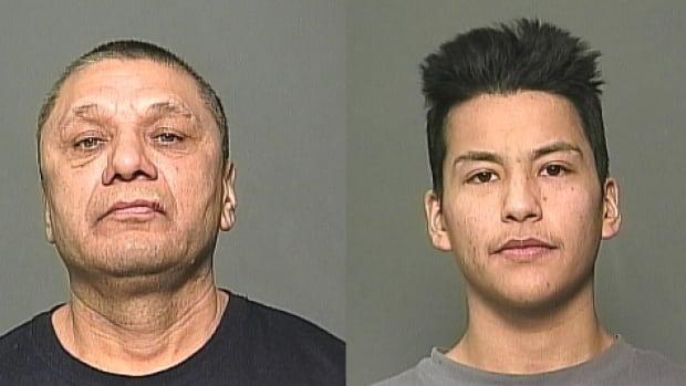 Winnipeg sex offenders
