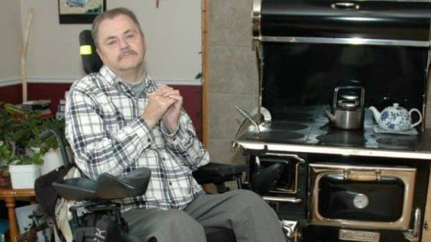 Ben Bellows of Mount Moriah has passed away at the age of 60. Bellow advocated for those hurt in moose-vehicle accidents for 13 years, after a crash in eastern Newfoundland left him partially paralyzed.