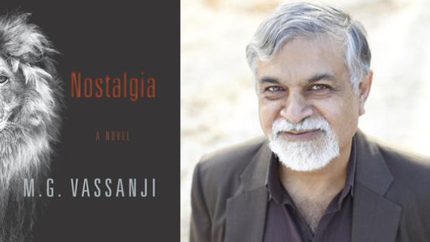 M.G. Vassanji - 'Nostalgia'