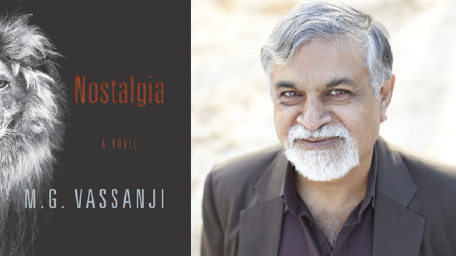 In M.G. Vassanji's dystopian future, physical impediments to immortality have been overcome and its characters wrestle with the challenges of eternal life.