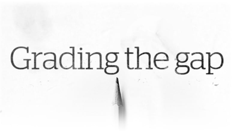 Grading the Gap