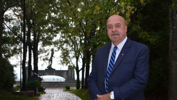 Former Thunder Bay, Ont. mayor wanted alleged extortion victim to 'know the s--t he's in,' court hears