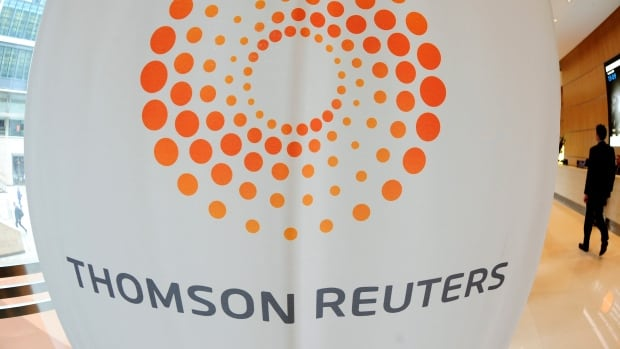 CPPIB part of group taking stake in Thomson Reuters financial, risk business