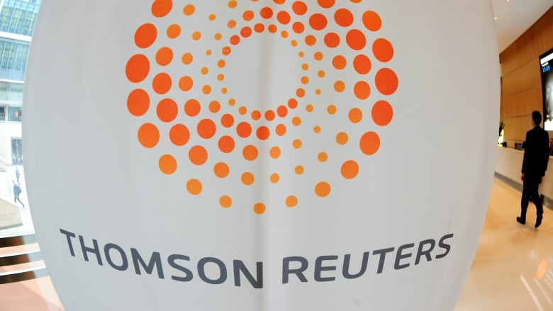 Thomson Reuters to sell Refinitiv to London Stock Exchange
