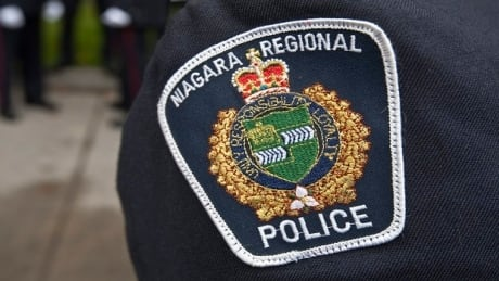 image of niagara regional police
