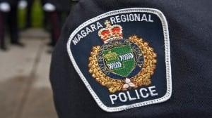 Niagara Regional Police